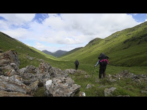 Western Scotland - Exploring the Highlands
