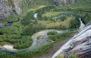 Nordfjordelva II