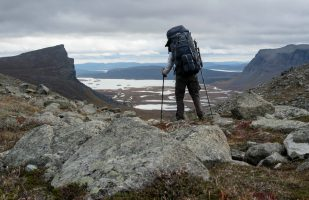 "Towards the ""Gate to Sarek"""