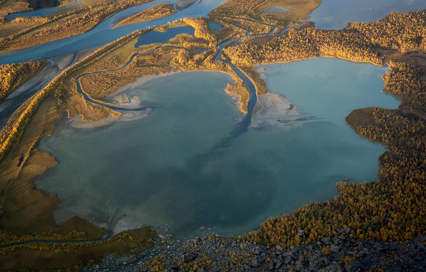 Sájvva Lake