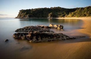 Abel Tasman - Te Pukatea Bay