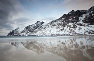 Mirror Beach
