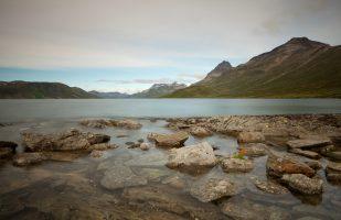 Bygdin Lake